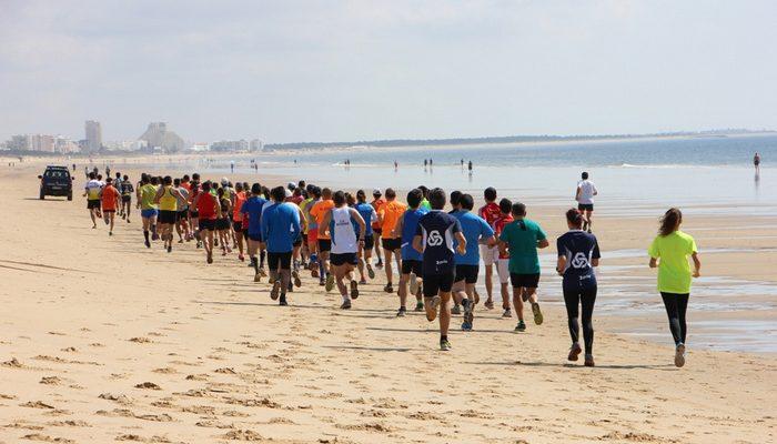 Altura recebe o Challenge Algarve 2017 em atletismo