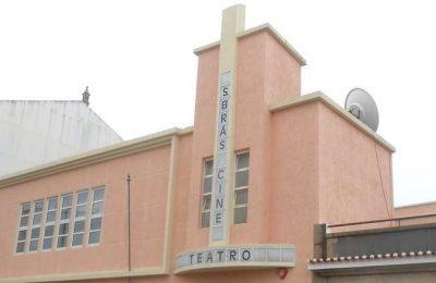 """Tertúlia """"Fazer as pazes com o espelho"""" no Cineteatro São Brás"""