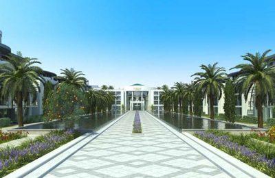 "Conrad Algarve distinguido ""Melhor Luxury Hotel"""