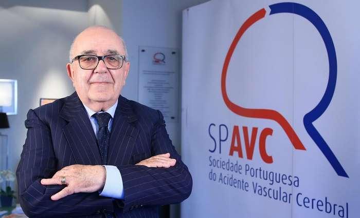 Dia Nacional do Doente com AVC celebra-se a 31 de Março