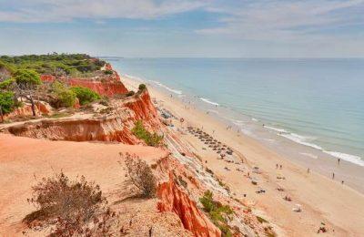 EPIC SANA Algarve celebra aniversário com uma Beach Run
