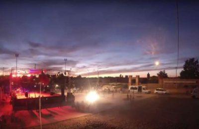 14ª Edição do Festival Internacional dos Nómadas no Sahara