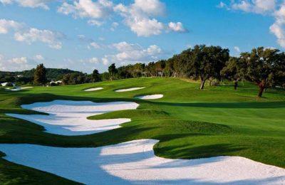 A ATA promove o destino Algarve no Salon du Golf Paris