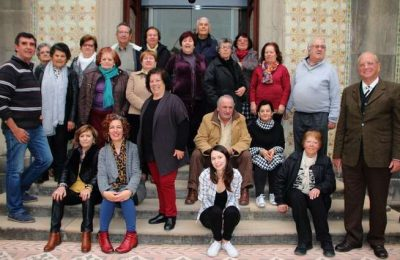 Museu do Trajo de São Brás recebe investigadores internacionais