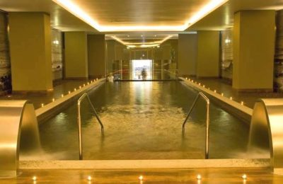 SPA´s da NAU Hotels participam no Algarve Spa Week
