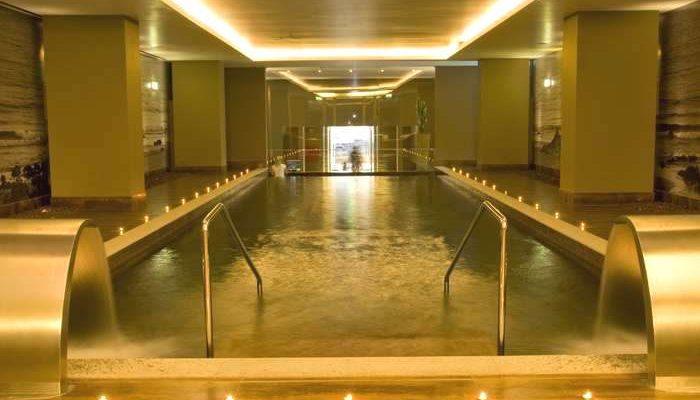 SPA´s da NAU Hotels participam no Algarve Spa Week