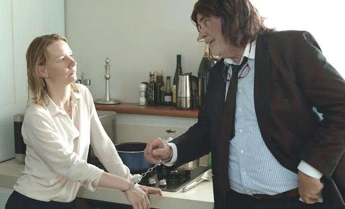 Cineclube de Faro exibe TONI ERDMANN de Maren Ade