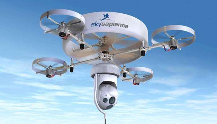 Sessão de esclarecimento sobre Drones e Aeromodelismo