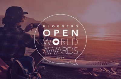 A momondo anuncia os Blogger's Open World Awards
