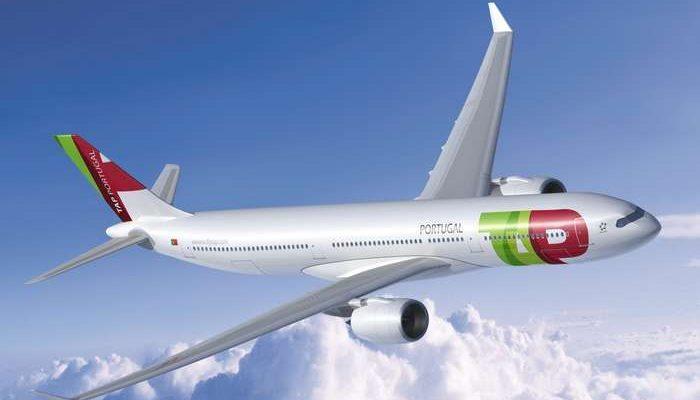 TAP a companhia aérea com melhor reputação em Portugal