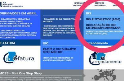 Doar 0,5% do IRS à Associação Oncológica do Algarve