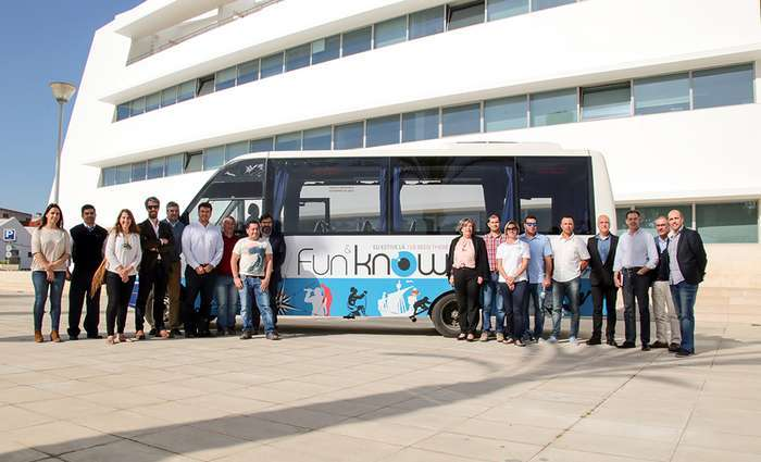 Lagos promove a oferta turística com o FUN & KNOW