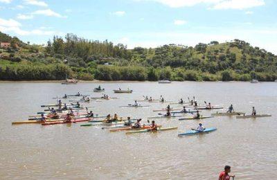 Canoagem: Nacional de Esperanças I em Alcoutim