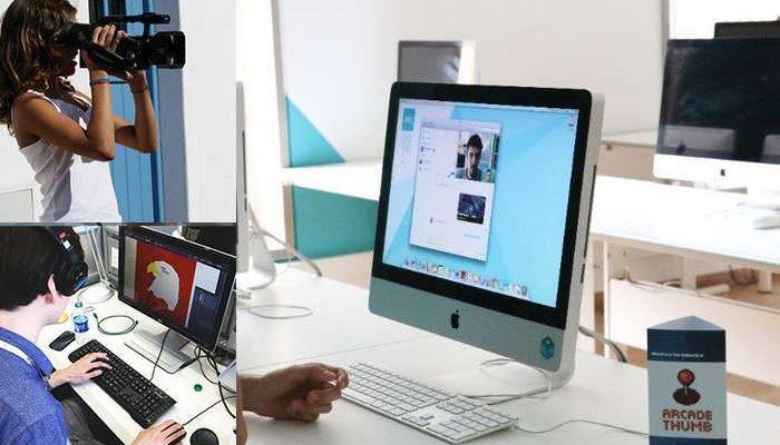 """A ETIC_Algarve anuncia um calendário de """"Férias Criativas"""""""