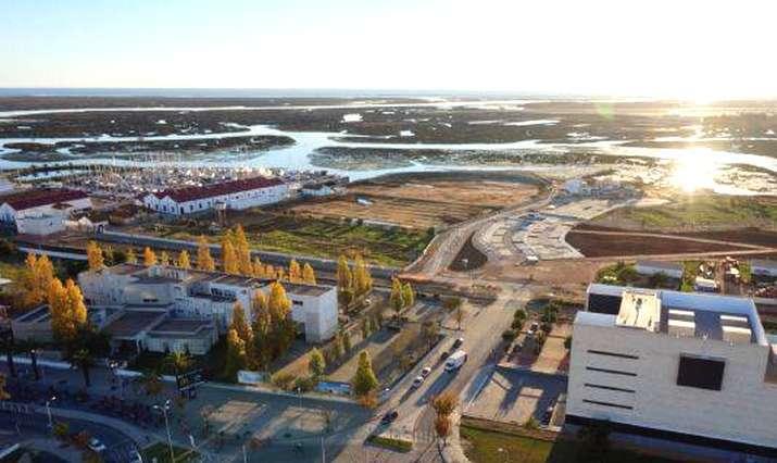 12ª Edição da ação ecológica Limpar a Ria Formosa