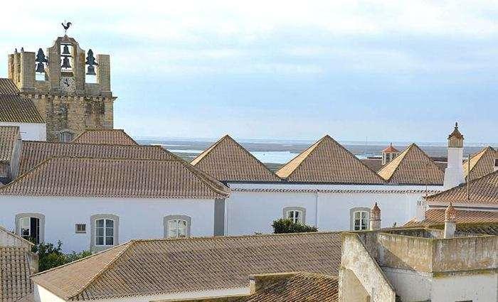 Faro cresce no ranking de valorização imobiliária nacional