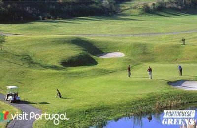 Hole19 promove Portugal destino mundial de Golfe
