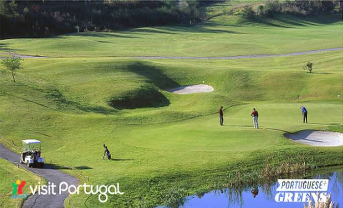 Hole19 promove Portugal destino mundial de Golfe
