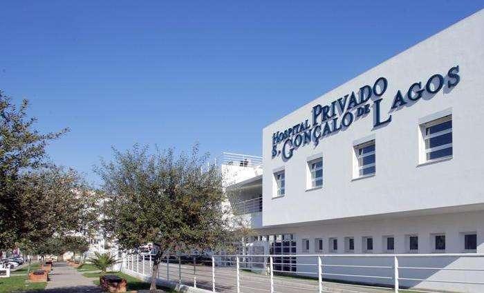 Hospital São Gonçalo de Lagos apoiou Europeu de Patinagem
