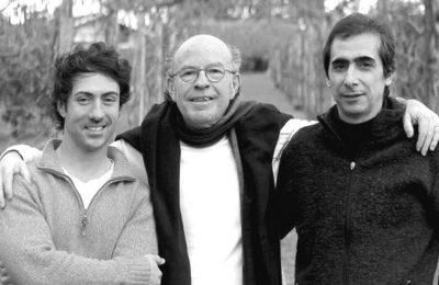 MIGUEL BRAGA Trio em Olhão no Cantaloupe Café