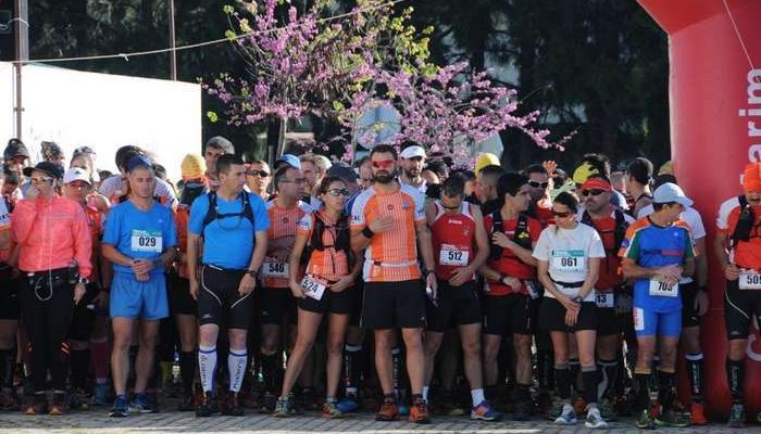 III Trail do Baixo Guadiana reuniu mais de 200 Atletas
