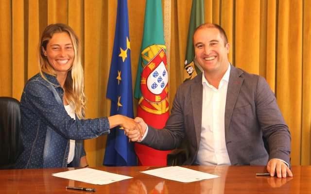 Vila o Bispo formaliza apoios a Clubes e Atletas do Concelho