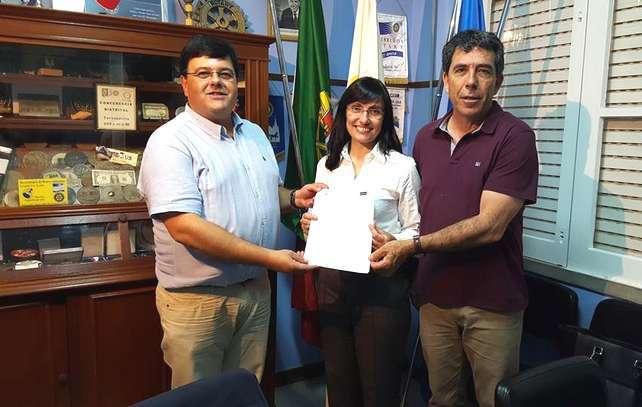 Autarquia de Faro e Rotary combatem problemas de Visão Infantil