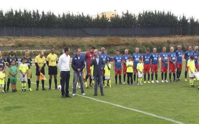 18 equipas na Copa Afia Portugal 2017 em Lagoa