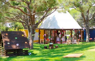 EPIC SANA Algarve celebra o Dia Mundial da Criança