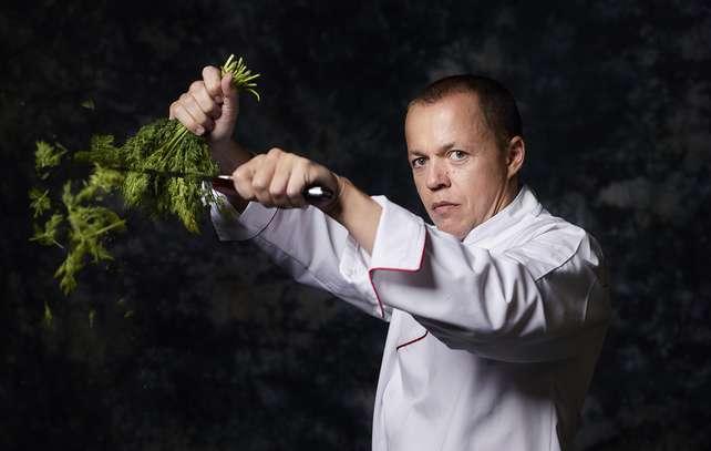 """Algarve Chefs Week: Sabores """"Consertiscos"""" no Kói"""
