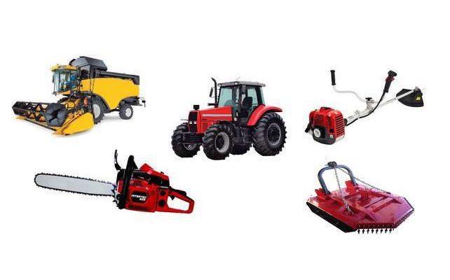 Formação de Máquinas Agrícolas e Florestais na ODIANA