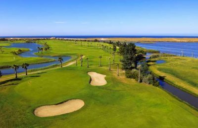 Open de Portugal @ Morgado Golf Resort de 11 a 14 de maio