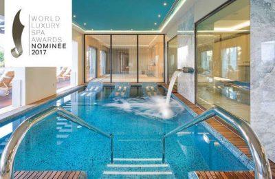 Pine Cliffs Resort investe no mais completo Spa do Algarve
