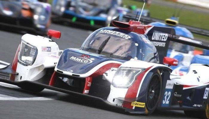 Filipe Albuquerque nas 24 Horas de Le Mans 2017