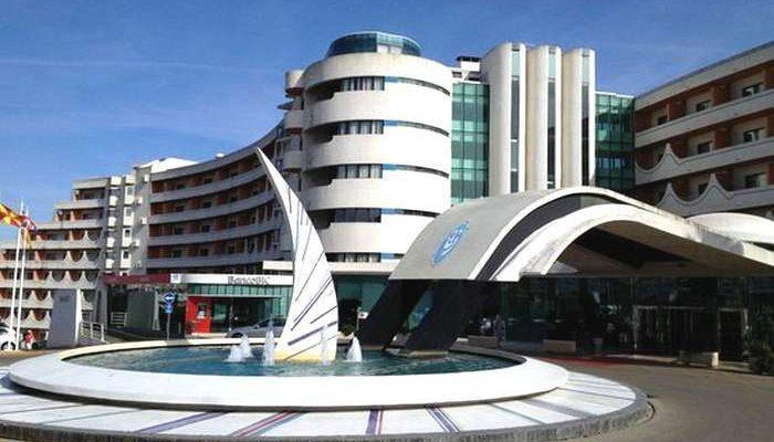 Palestra do Rotary Clube de Albufeira no Hotel Paraíso