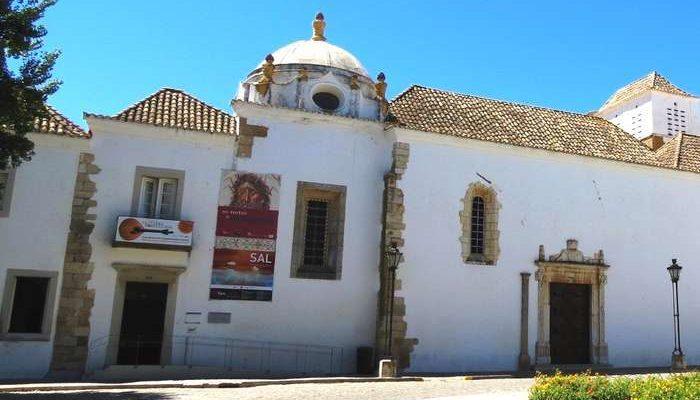 Apresentação do Livro 'Faro Lendário' no Museu Municipal