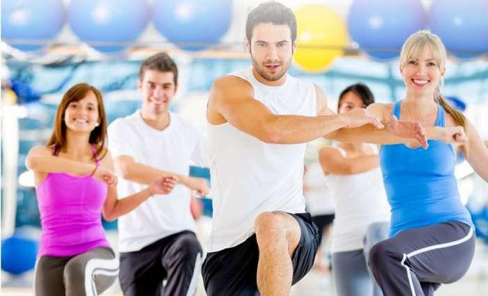 IV Encontro de Fitness em Castro Marim