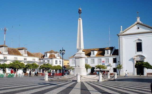 Nova Pousada de Portugal em Vila Real de Santo António