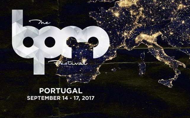 BPM Festival em Portimão e Lagoa de 14 a 17 de Setembro