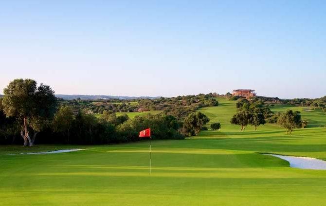 Espiche Golf inaugura nova Área de Jogo Curto