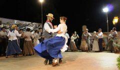 15º Festival de Folclore em São Brás de Alpotel
