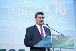 Licinio Pina - Presidente CA do Credito Agrícola