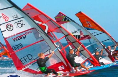 Nacional de Slalom Windsurfing 2017 em Sagres e Alvor