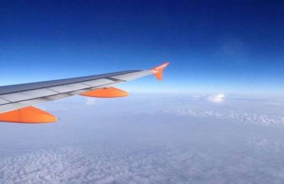 A easyJet inaugurou novas rotas de Faro para Nice e Lille