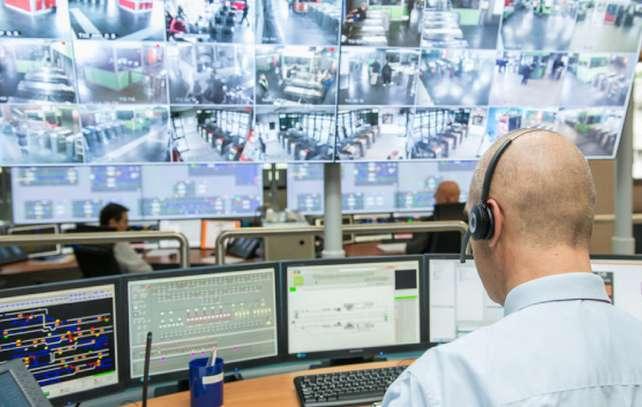 Portimão instala sistemas de Videovigilância no Concelho