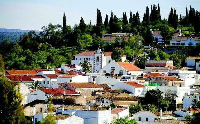 A Aldeia de Paderne é finalista nas 7 Maravilhas de Portugal