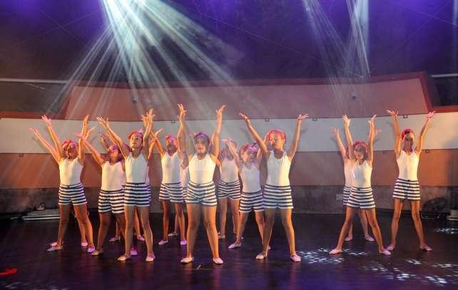 5ª Gala de Dança no Revelim de St António