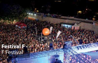 Concertos e Festivais de Verão em Agosto no Algarve