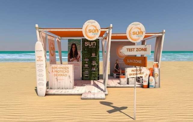 Roadshow Proteção em Boas Mãos em 4 praias do Algarve
