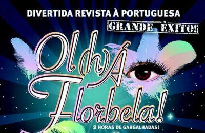 A Revista Ol(h)á Florbela em Vila do Bispo